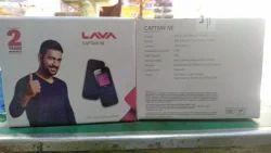 LAVA Captain N1