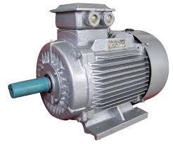 Electric Three Phase Motors