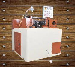 Automatic Circular Thread Rolling Machine