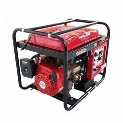 GE-3P-4000DS Portable Diesel Generator