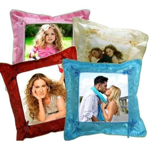 Printed Sublimation Cushions, Packaging Type: Box