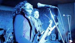 Musical Rock Band Service