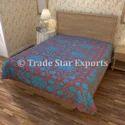 Beautiful Suzani Handmade Bedspread