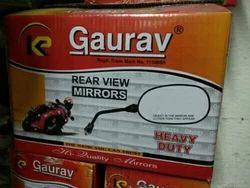 Two Wheeler Rear View Mirror