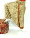 Silk Harem Trouser Pajama Yoga Harem