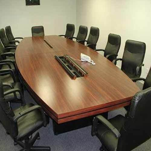 Office Conference Table At Rs 20000