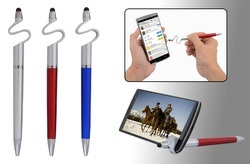Stylus Mobile Stand Pen