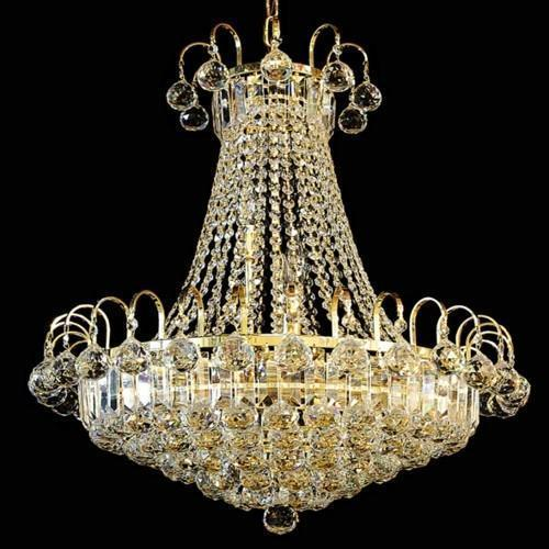 Crystal chandelier light crystal chandelier lighting crystal crystal chandelier light aloadofball Image collections
