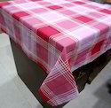 Decorative Cotton Table Cloth