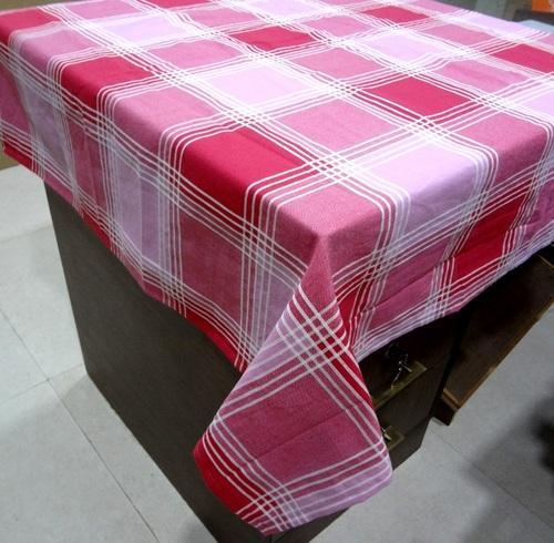 Table Cover Decorative Cotton Table Cloth Manufacturer