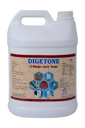 Digetone Oral Liver Tonic - Poultry Feed Supplement