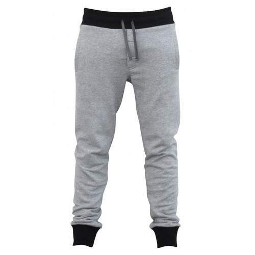 Men''s Cotton Track Pant