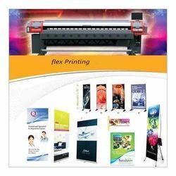 Paper Eco-Solvent Flex Printing Service in Delhi