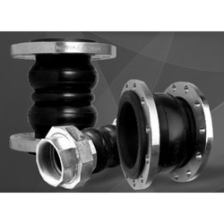 Rubber Flanged Expansion Joint