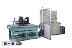 RTB-75 Safety Valve Test Bench
