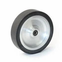 Belt Grinder Contact Wheel