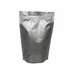 Stand Up Aluminum Foil Pouches