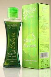Valinta Herbal Hair Oil, For Personal, Liquid
