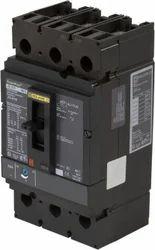 Wall Socket Electrical Circuit Breaker