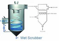 Wet Scrubbers