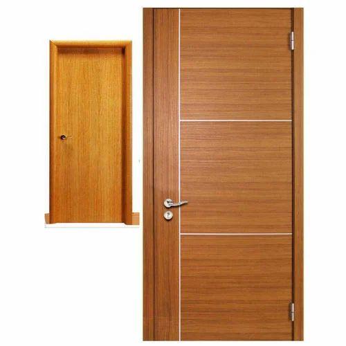 Door veneers amazing wood veneer interior doors 3 dark for Wood veneer garage doors