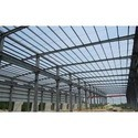 Steel Structure For Warehouses
