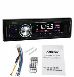 Car Stereo CS-N01 With Built-in FM, MP3, USB, SD Card