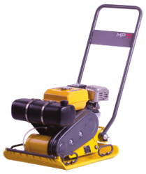 Vibratory Electric Plate Compactor