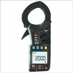 Metrix ACA DCA Digital Clamp Meter