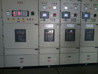 Electrical Products Manufacturer From Chennai
