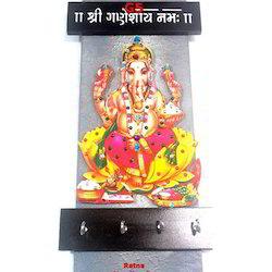 Ratna Handicrafts Key Hanging G5