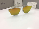 Gold Glass Dior Goggle