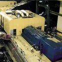 Acoustic Enclosure for Power Plant Gas Turbines