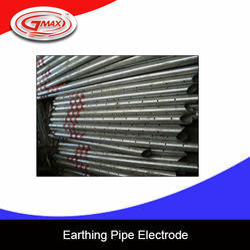 Earthing Pipe Electrode