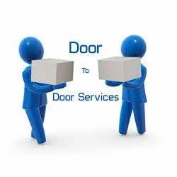 Door to Door Service in Mumbai, Masjid Bunder by Ptraans Logistics (india) Pvt Ltd | ID: 12426994091