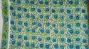 Block Print Cotton Fabric Dress Material