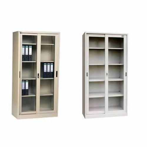 Sliding Glass Door Cabinet Office Furniture Arvind Furniture