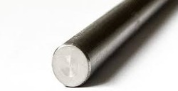 Duplex and Super Duplex Steel Round Bars