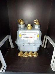 LPG Meter Controller