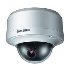Samsung CCTV Camera