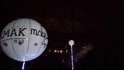 Advertising LED Balloon