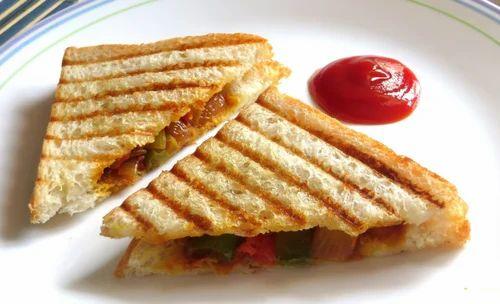 Grilled Sandwiches Veg Grilled Sandwich Hotels Restaurants From Vadodara