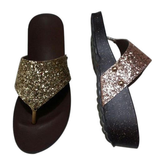 e078b36abf26 Sartin Footwear Ladies Partywear Flip Flop Slippers