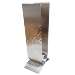 Towel Holders in steel