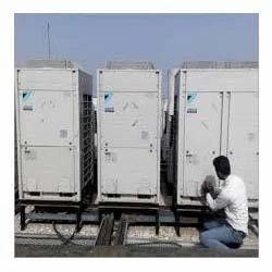 Industrial AC CMC Service, in MP