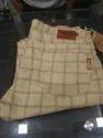 Men Cotton Trousers