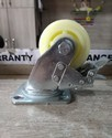 Heavy Duty Nylon Caster Wheel