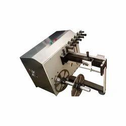 High Speed Trim Winder Machine
