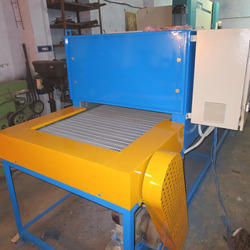 Electric Continuous Oven