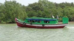 Vitarkanika Boat Rental
